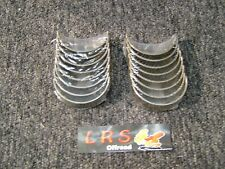 Land Rover V8 3.5/3.9/4.2 Con Rod Bearings Set Standard Size RTC2117
