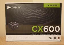 Neues AngebotCorsair cx600 ATX Netzteil 600 Watt/80 Plus NEU unbenutzt