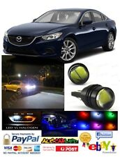 Mazda 6 10-15 Bright white Xenon LED Projector bulb globe reverse light