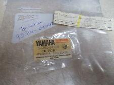NOS OEM Yamaha Nut 1964-1995 YR2 YA6 XS400 TZ250 VX600 95301-04600