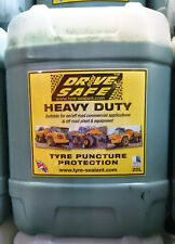 Heavy duty commercial tyre sealant 20-litre drum