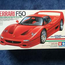 Tamiya # 23202 Ferrari F50 1/12