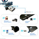 2in1 Bluetooth 5.0 Wireless Audio Receiver HIFI Music/Adapter RCA AUX US