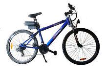 Elektrofahrräder in Blau
