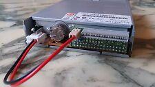 Korg n264, n364, sfr1m44-u100k emulatore, floppy BELT EME 213k, Adattatore