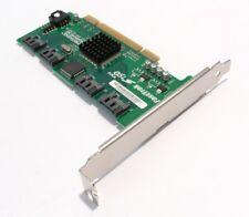 Promise FastTrack S150 TX4 Serial ATA Controller PCI 4x SATA E-G900-03-0811 NEU