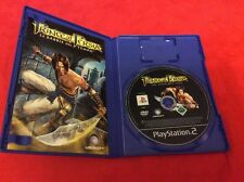 PRINCE OF PERSIA: LE SABBIE DEL TEMPO - prima stampa 2003 - PS2 PAL MULTI5