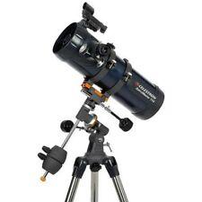 Celestron AstroMaster 114EQ Astronomical Telescope  (UK Stock)