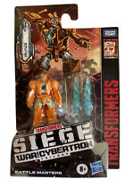 WFC-S45 RUNG Transformers War for Cybertron Siege Battle Master Hasbro 2019 MOC!