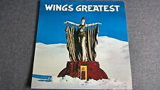 WINGS - WINGS GREATEST .     LP.