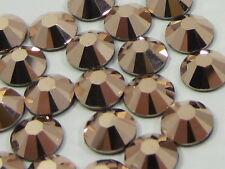 10ss ROSE GOLD HOTFIX swarovski rhinestones 1gr