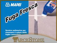 ARCKSTONE MAPEI Fuga Fresca Vernice polimerica per rinnovare colore delle fughe