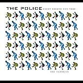 The Police - Every Breath You Take (The Classics, 2003) 25TH ANNIVERSARY EDITION
