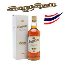 SANG SOM Special Rum Rum Thailndese 40 % Vol. 700 ml.