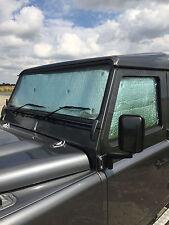 Thermal Window Blinds 90/110 Alpine Windows Land rover Defender