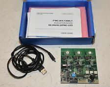 Fujitsu Development System SK-95430-32PMC-LED F2MC-8FX