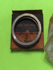 Studebaker, other, drive train bearing cups,   N D, 2600402.   Item:  9066k