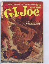 G. I. Joe #14 Ziff-Davis Pub 1952