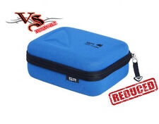 SP POV Carry Case for GoPro HD Hero/Hero 2/Hero 3 + Hero 4 BLUE XSmall