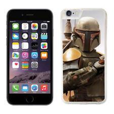 Boba Fett Star Wars Mobile Phone Fitted Cases/Skins