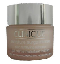 Clinique Moisture Surge Intense Skin Fortifying Hydrator 1.7 Ounce(Unboxed)