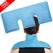 Shoulder GEL Ice Hot Cold Pack Reusable for Neck Belly Back
