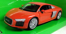Nex models 1/24 Scale 24065W Audi R8 V10 Plus Red Diecast model car