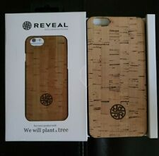 NEW Reveal Rome Cork iPhone 6 Plus shell Case