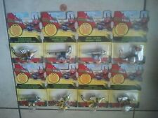 8x DINOTRUX REPTOOL ROLLERS collection(Netflix series)OTTO WRENCHES lot sammlung