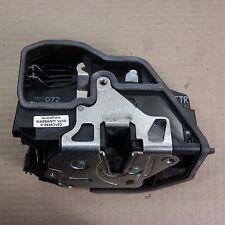 BMW serie 3 5 1 E60 E87 E90 O/S Delantero Derecho Captura Actuador de pestillo de la puerta 7167072