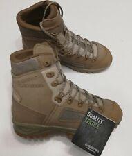 Chaussures Rangers LOWA Elite Desert T 40 neuves