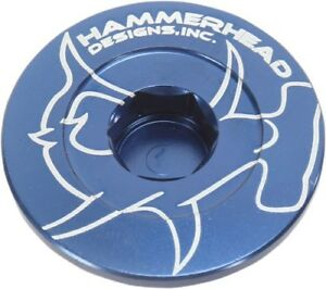 Hammerhead Designs Engine Plugs Blue 32-0561-00-20 0940-1219 56-24400 Each