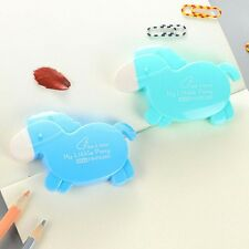 Horse Shaped Correction Tape Cartoon Concealer School Cute Stationery
