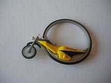 704 Norev Moto roue Michelin Tour de France Cyliste 1/43