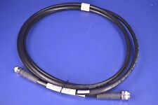 Times Microwave LMR-400 10' TNC to N 50 Ohm Cable Assembly