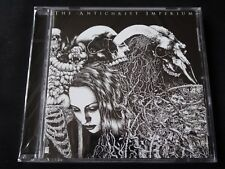 The Antichrist Imperium - The Antichrist Imperium NEWCD MY DYING BRIDE AKERCOCKE