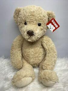 "Gund - Cindy Bear - 15"" Plush 4060401 NEW"