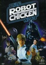 Robot Chicken Star Wars 0883929012466 With Bob Bergen DVD Region 1