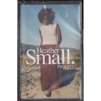 Heather Small MC7 Proud/Arista Sealed 0743217654849
