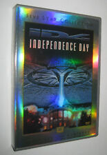 Roland Emmerich INDEPENDANCE DAY - 1996 Five Star Collection 2 dvd - import usa