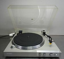 VINTAGE TURNTABLE-GIRADISCHI DIRECT DRIVE record player WEGA PSS 200p