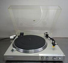 vintage turntable - Plattenspieler direct drive record player WEGA PSS 200P