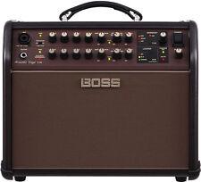 Boss Amplificador Acústico cantante En Vivo