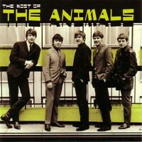 THE ANIMALS the most of (CD, compilation, remastered) best of, greatest hits,