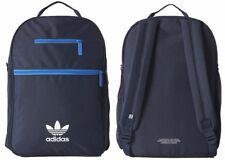 adidas Originals Trefoil BP ESS Unisex Backpacks Rucksacks *NEW