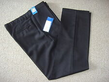 Marks and Spencer Pleated Trousers for Men
