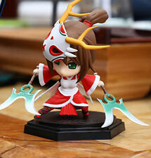 LOL League of Legends Akali New In Box Champion Summoner Figure Toy _DHY