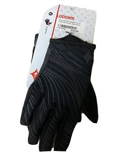 Specialized Lodown Glove Black Carbon Extra Large XL Black Mountain Bike Women