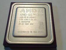 AMD K6 3+ 450ACZ SKT 7 BRAND NEW