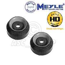 Meyle Heavy Duty Front Suspension Top Strut Mounting Mount & Bearing x2